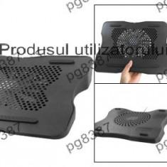 Masuta laptop, 1 ventilator-114894 - Masa Laptop