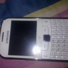 Telefon Samsung - Samsung gt-s3350 nou