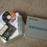 TV-Tuner - TV-Tuner PC
