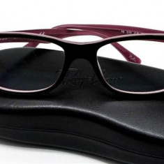Ochelari Ray Ban - Noi la super pret - Rama ochelari Ray Ban, Unisex, Colorate, Wayfarer, Rama intreaga, Fashion
