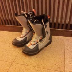 Boots marca Hostile - Boots snowboard, Marime: 44, Barbati