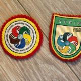 Embleme JOCURI OLIMPICE