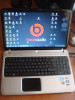 Laptop HP pavilion dv6, 15.6