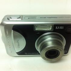 Aparat Foto Marca FUJIFILM FINEPIX A510,, este ca nou '' - Aparat Foto compact Fujifilm