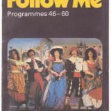 Barry Tomalin - Follow Me - Book 4