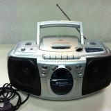 Combina Roadstar RCR-4527/ Compact disc, Radio, Cassette recorder - Combina audio