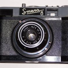 Vand Smena 8 - Aparat Foto cu Film Smena