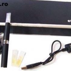 EGo-T Tigarea Electronica Kit 2 Buc - Tigara electronica