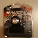 Energizer SPOT LED,, noua '' - Lanterna