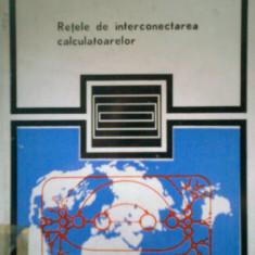 Retele de interconectarea calculatoarelor - D. W. DAVIES -D. L. A. BARBER (1976) - Carte retelistica