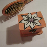 Handmade - Set fetita ROZ