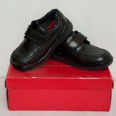 TOMMY HILFIGER NEGRI - Pantofi copii