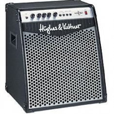 Chitara bass - AMPLI BASSE HUGHES & KETTNER BASS FORCE L 100W