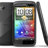 Telefon mobil HTC Sensation, Negru, Neblocat - VAND sau SCHIMB CU PS3, HTC SENSATION IMPECABIL