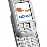 NKIA 6111 - Telefon Nokia, Gri, Cu slide, 1 MP, 128x160 pixeli, 256K