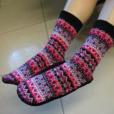 Papuci dama - Vand papuci de iarna