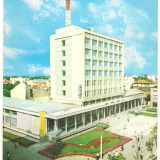 Carte postala(ilustrata)-CONSTANTA-Oficiul PTTR