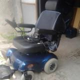 scaune si masini electrice pt persoane cu dizabilitati sau probleme de mers
