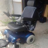 Scaun cu rotile - Scaune si masini electrice pt persoane cu dizabilitati sau probleme de mers