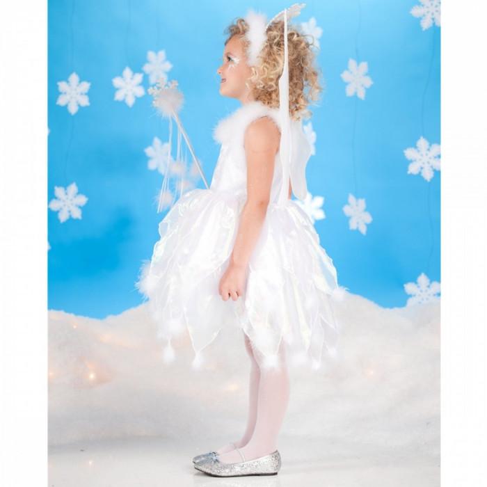 фото костюмов снежинки на утренник