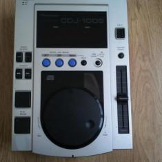 Player Pioneer cdj-100s - CD player