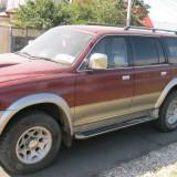 Carlig remorcare - Carlig Mitsubishi Pajero Sport 99-2003