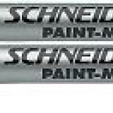 Paint marker Schneider M 270 ARGINTIU ( marker vopsea )