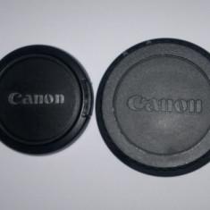 Capace Canon - Capac Obiectiv Foto