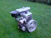 Motor Metrom Brasov al 75 b 6cp foto
