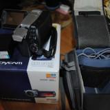 Camera video Sony DCR-SR 36 E, Hard Disk