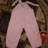 Haine Copii 1 - 3 ani - Salopeta