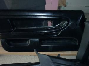 vand fete de usi BMW E36 Coupe - Okazii (118002827)