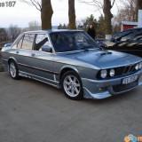 Dezmembrari BMW - Dezmembrez bmw524td e28