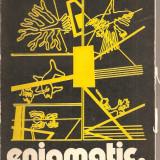 Carte hobby - (C1655) ENIGMATIC, PAMANTUL DE ALEXANDRU MIRONOV, EDITURA SCRISUL ROMANESC, CRAIOVA, 1977, COPERTA SI DESENE INTERIOARE : MARIUS GHERGHIU