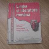 Eugen Simion Limba si literatura romana - Manual clasa a XI-a, Matematica