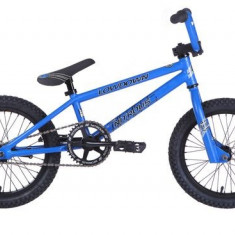 2011 Eastern Lowdown 116 BMX Bike - Bicicleta BMX Eastern, Curbat(Risebar), Aliaje de aluminiu, Fara amortizor