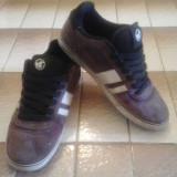 DVS Shoes - Adidasi barbati, Marime: 42.5, Culoare: Mov, Mov