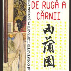 Roman - ROGOJINA DE RUGA A CARNII* Qing Yin Xiansheng