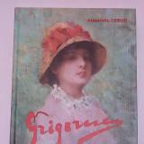 GRIGORESCU- ALEXANDRU CEBUC- ALBUM