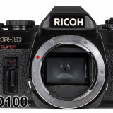 Ricoh KR-10 Super - defect montura Pentax