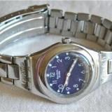 Curea ceas din metal - Bratara metalica pentru ceas Swatch cod YSS110G - pret vanzare 70 lei; Originala; produs nou