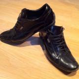 Pantofi elegnati DENIS  marimea 42
