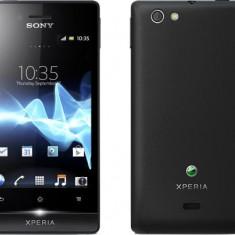 SUPER OKAZIE!!!Vand SONY XPERIA MIRO - Telefon mobil Sony Xperia Miro
