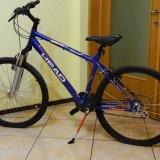 Mountain Bike Nespecificat, 20 inch, Numar viteze: 21 - Biciclete Head Bicicleta INSTINCT