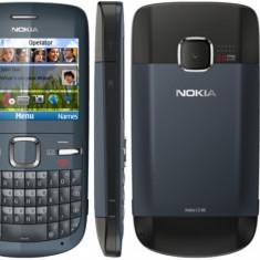 Telefon mobil Nokia C3, Neblocat - Nokia c3