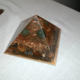 Dispozitiv Orgonic (Piramida-mica)