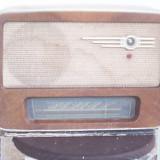 APARAT RADIO TESLA VECHI FUNCTIONAL