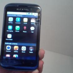 Telefon Alcatel, Negru, Neblocat - Alcatel OneTouch - 991