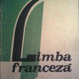 Marcel Saras - Limba franceza manual pentru clasa a XI a - Manual scolar, Clasa 11, Limbi straine