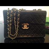 Geanta Chanel Jumbo vintage